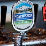 Home of Kosciuszko Pale Ale