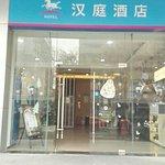 Foto de Hanting Express Hangzhou Wulin Squar