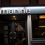 Marine restaurant