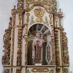 Altar secundario