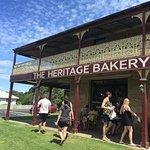 Heritage Bakery in Milton, Australia