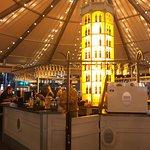 La Feria del Mercado de San Miguel Picture