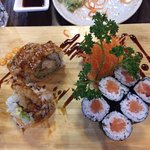 Photo of Tokyo Thai and Sushi
