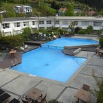 Large Swimming Pool