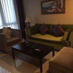 Ariva Tianjin Binhai Serviced Apartment Foto