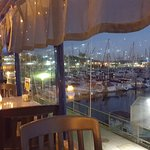 Great View of Marina