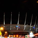 B.C. Place Stadium Foto