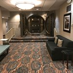 Foto di SpringHill Suites Baltimore Downtown/Inner Harbor