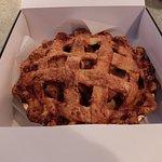 Beautiful looking pie!