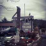 Foto de Alpine Village Inn