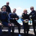Discover Scuba Diving in Kos