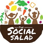 The Social Salad Foto