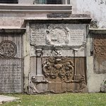 17th and 18th Dutch Century Tombstones