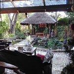 Photo de The Lotus Garden