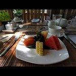 Puri Sunia Resort Foto