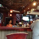 A look at the Malo's Bar