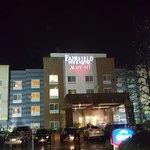 Foto de Fairfield Inn & Suites Montgomery Airport South