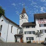 Turm in Regensberg