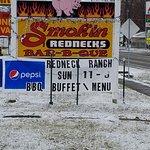 Foto Smokin Rednecks Bar-B-Q