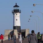 Lighthouse Stroll