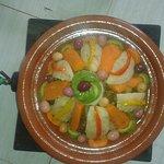 Cafe Resto Talaa Foto