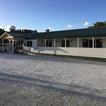 Photo de Waitomo Top 10 Holiday Park