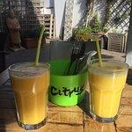 Citrus Surf Cafe Foto