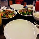 Mongkok Dimsum and Noodles