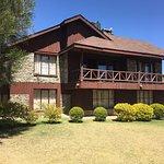 Photo de Great Rift Valley Lodge & Golf Resort