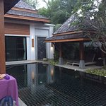 The Bell Pool Villa Resort Phuket Foto