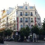 Petit Palace Canalejas Sevilla Foto