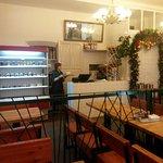 Street Grill 10 Druzey Ushli v Muzey