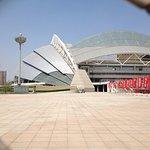 Verlassene Sportstätten in Shenyang