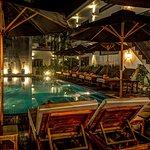 聖克拉拉酒店