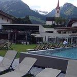 Hotel Schwarzenstein Foto