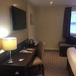 Room 104!
