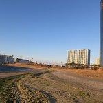 Praia e Torre