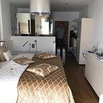 Photo of Hotel Bergkristall
