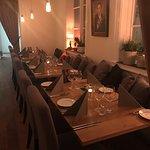 Photo of Restaurang Hemma