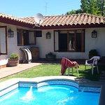 Photo of Hotel y Lodge Tierra & Vino