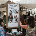 Photo of Las Dalias Hippy Market