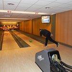 2 bowlingbanen