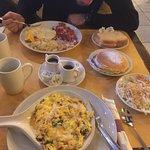 Photo of Eggsperience Pancakes