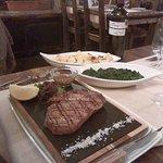 Steak Casa Antinori