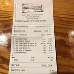 Photo of Chimichurri Restaurant