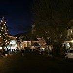 Classic Hotel am Stetteneck Foto