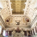 Palazzo Marino - Sala delle Cariatidi
