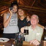 Photo de Cocos Beach Restaurant, Novotel Bali Benoa