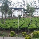 Club Mahindra Munnar Foto