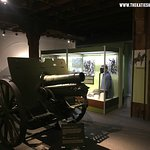 Photo de Armed Forces Museum